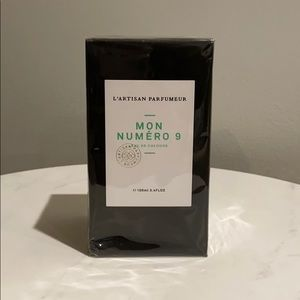 L'Artisan Parfumeur MON NUMÉRO 9